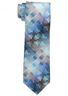 Van Heusen Men's Stained Boxes Tie