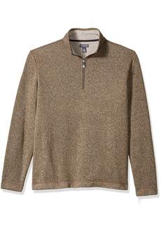Van Heusen Men's Sweater Fleece
