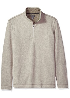 Van Heusen Men's Sweater Fleece