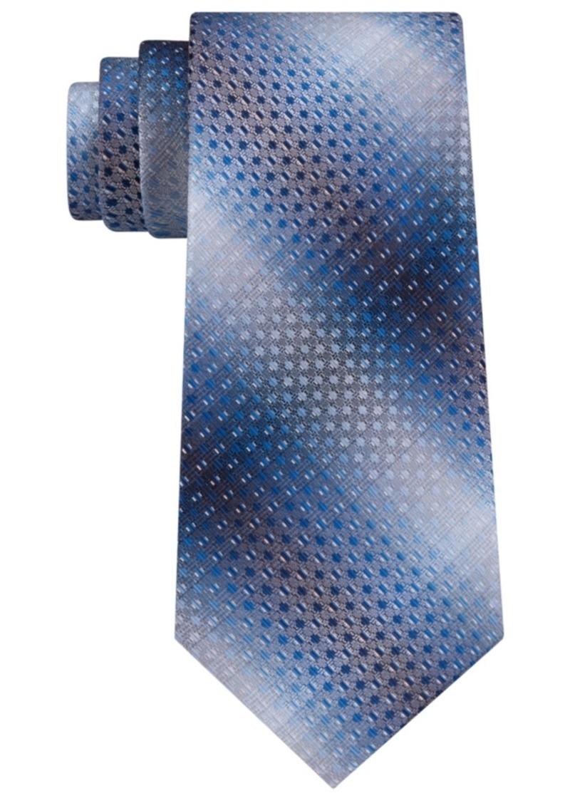 Van Heusen Men's The Cardenas Ombre Tie
