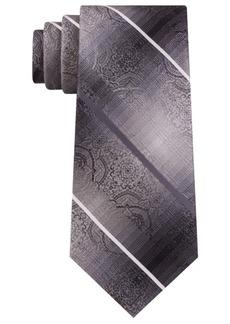 Van Heusen Men's The Girbaran Medallion Tie