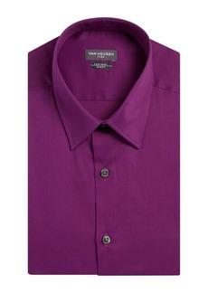 Van Heusen Regular-Fit Cotton Dress Shirt