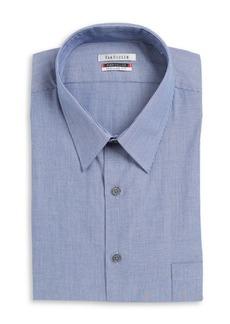 Van Heusen Striped Dress Shirt