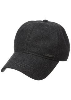 Van Heusen Wool Men's Baseball Cap Adjustable