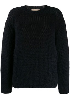 Vanessa Bruno cable knit jumper
