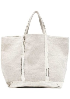 Vanessa Bruno canvas tote