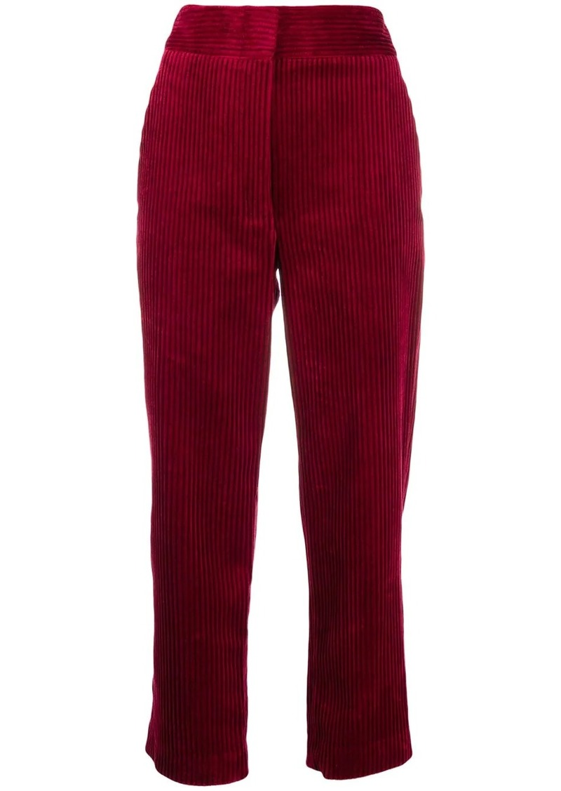 Vanessa Bruno corduroy trousers