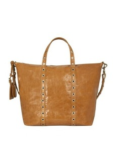 Vanessa Bruno Large Zippy Bag