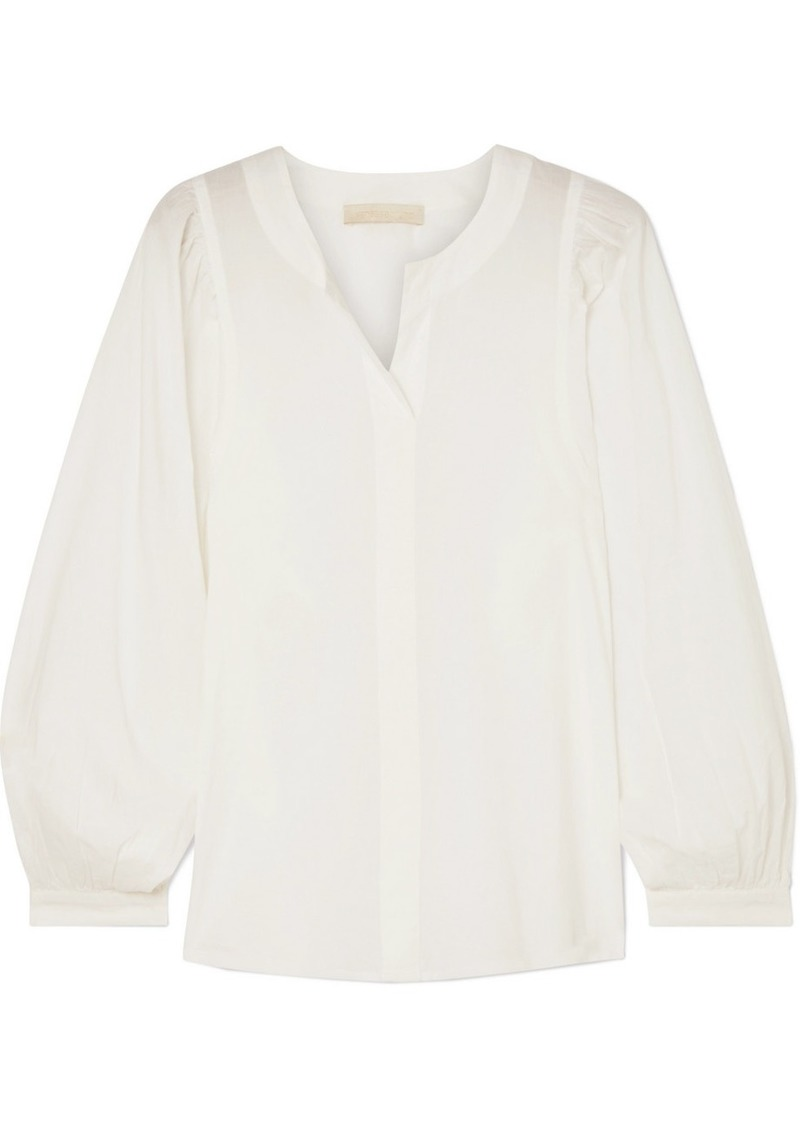 Vanessa Bruno Leni Cotton Blouse