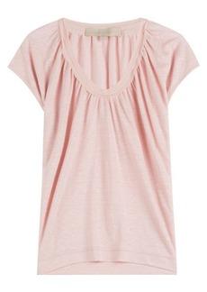 Vanessa Bruno Linen T-Shirt