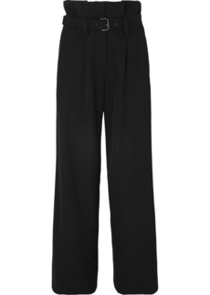 Vanessa Bruno Marceau Belted Twill Pants