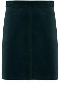 Vanessa Bruno mini straight skirt