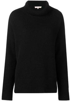 Vanessa Bruno oversized roll neck sweater