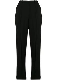 Vanessa Bruno plain straight trousers