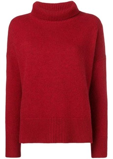 Vanessa Bruno roll neck sweater