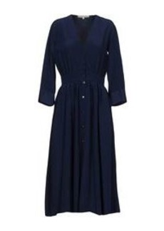 VANESSA BRUNO - 3/4 length dress