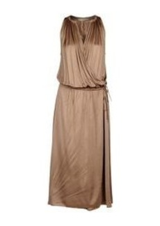VANESSA BRUNO - Long dress