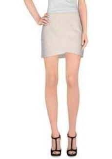 VANESSA BRUNO - Mini skirt
