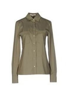 VANESSA BRUNO - Solid color shirts & blouses