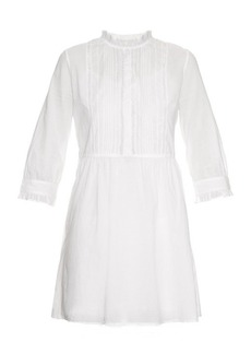 Vanessa Bruno Athé Emir cotton dress