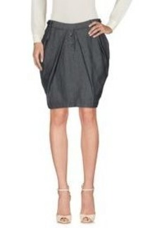 VANESSA BRUNO ATHE' - Knee length skirt