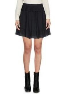 VANESSA BRUNO ATHE' - Mini skirt
