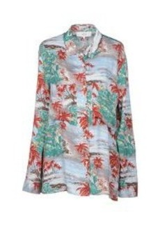 VANESSA BRUNO ATHE' - Patterned shirts & blouses