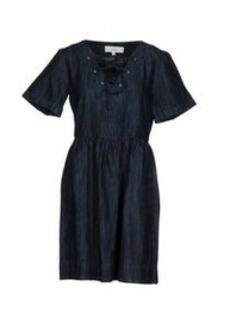 VANESSA BRUNO ATHE' - Denim dress