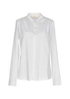 VANESSA BRUNO ATHE' - Solid color shirts & blouses