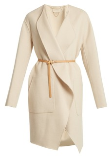 Vanessa Bruno Dugny wool and cashmere-blend coat