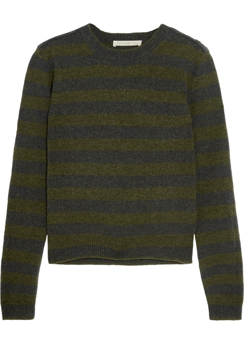 Wool Heta Sweater Vanessa Bruno Striped BTfxpw