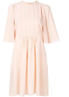 Vanessa Bruno light day dress - Nude & Neutrals