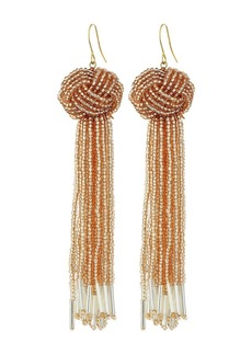Vanessa Mooney The Darla Earrings