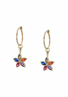 Vanessa Mooney The Kaleidoscope Earrings