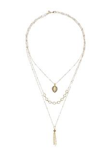 Vanessa Mooney The Latoya Necklace