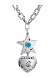 Vanessa Mooney The Lonestar Necklace