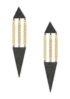 Vanessa Mooney The Lucca Earrings