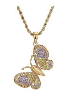 Vanessa Mooney The Mariposa Necklace