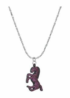 Vanessa Mooney The Unicorn Necklace