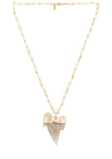 Vanessa Mooney Neptune Necklace