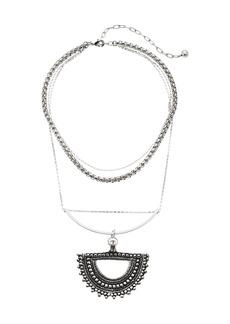 Vanessa Mooney The Estella Necklace