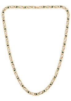 Vanessa Mooney The Fawn Necklace
