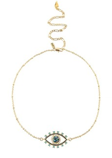 Vanessa Mooney The Glaring Necklace