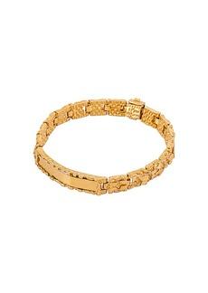 Vanessa Mooney The Golden Nugget ID Bracelet
