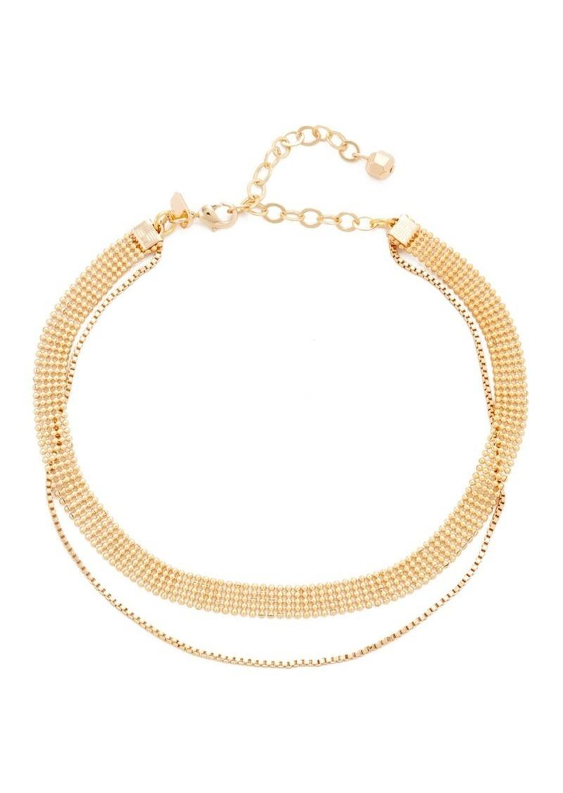 c11659b870f Vanessa Mooney Vanessa Mooney The Hitchhiker Choker Necklace | Jewelry