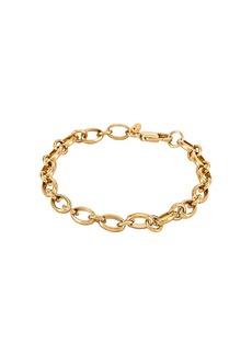 Vanessa Mooney The Kiana Chain Bracelet