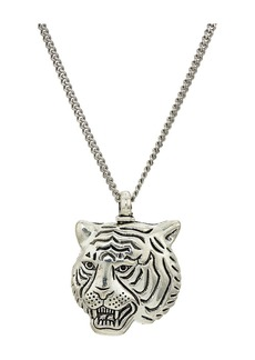 Vanessa Mooney The Latifa Tiger Necklace