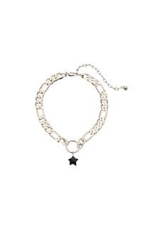 Vanessa Mooney The Nova Chain Choker Necklace