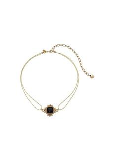 Vanessa Mooney The Saint Andrea Choker Necklace