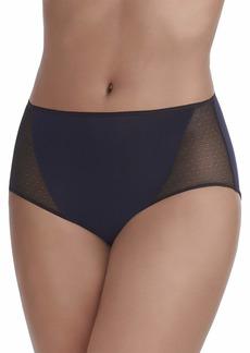 Vanity Fair Women's Breathable Luxe Brief Panty 13180  Medium/6